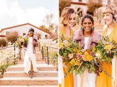 Avant Garde Tuscan Wedding Inspiration