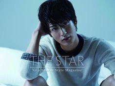 Block B Jaehyo - The Star Magazine January Issue Block B Kpop, Jaehyo Block B, Pyo Jihoon, Ex Bf, B Bomb, Star Magazine, Eyes Emoji, My Baby Daddy, Korean Wave