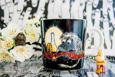Todays Moomin mug. Ancestor mug.  More in the next slides.