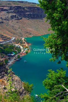 Foto Gültekin Tetik Diyarbakır Eğil Gölü Türkiye
