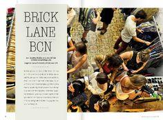 descubriendo Brick Lane BCN, el mercadillo itinerante de la mano de Ariadna Alcañiz del blog Barcelona Vintage #Barcelona #mercadillo #veoveo #veoveomagazine #veoveo1 #manosinquietas #revista #magazine #artesania #manualidades
