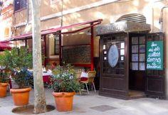 Vell Sarrià (El) en Barcelona, Cataluña
