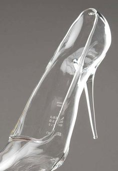 My Kind of Glass Slipper