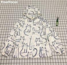 Aliexpress.com : Buy 2017 Korean Kawaii cute Harajuku cat printed loose zipper coat windbreaker female thin sun protection clothing jackets YQ 256 from Reliable sun protection clothing suppliers on ASYOU Store