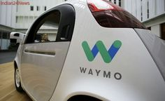 Alphabet's Waymo partners with Avis to manage self-driving car fleet