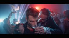 FEDEZ - 21 GRAMMI - OFFICIAL VIDEO
