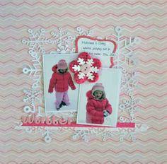 Winter *Imaginisce* - Scrapbook.com