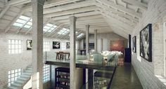 appartement atypique à Paris, un intérieur élégant