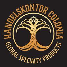 Logo design for organic origin coffee Honey Coffee, Best Coffee, Fair Trade Coffee, Germany Europe, Logo Design, Organic, The Originals, Things To Sell, Best Coffee Shop
