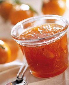 Marmellata di mandarini e zenzero - Corriere.it