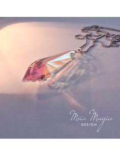 TIMANTTI - necklace - Miia Magia Design | IVALO.com