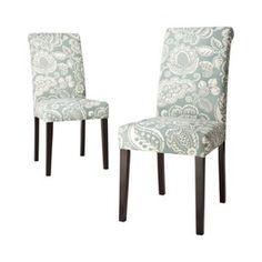 Avington Dining Chair Laguna Paisley