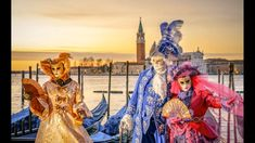 "Visiting a ""ballo in maschera"" during the Venice Carnival in one of the places in Venice is a once in a lifetime experience."