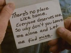 There's no place like home... #ThePretender #ThePretenderLives http://www.thepretenderlives.com