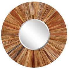 Love this!! - Berkley Wall Mirror