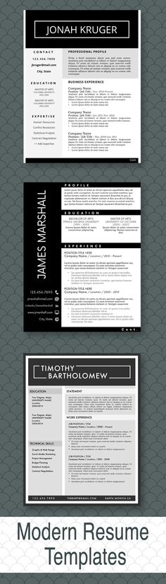 6 Resume Design Tips More Business advice ideas - eye catching resume objectives
