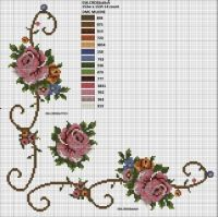 Gallery.ru / Фото #4 - crossstitch mix - sanli