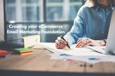 Creating your eCommerce Email Marketing Foundation https://www.remarkety.com/ecommerce-email-marketing-foundation #magento #magento2 #emailmarketing