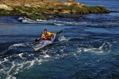 Paddling: Improve Your Forward Stroke with these 5 Tips