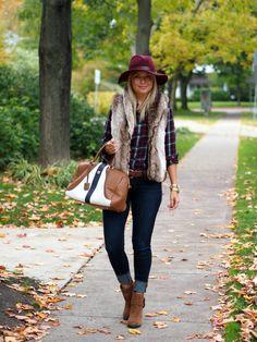 Fall/Winter attire <3 || Breezy Days