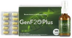 Being rated #1 all natural Human Growth Hormone releaser, Its mostly affected to make start looking younger, feel younger, and stay much younger with your overall health so you're thinking Ok what else does GenF20 Plus work for? Is GenF20 any good? http://www.genf20.com/ct/286532