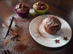 Duftende Lebkuchenmuffins
