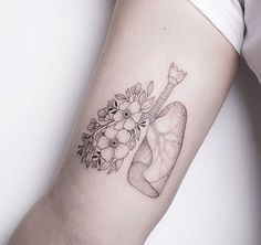 medical tattoo tattooYou can find Medical tattoo and more on our website Love Tattoos, Small Tattoos, Tatoos, Anatomy Tattoo, Piercings, Natur Tattoos, Skin Art, Lunges, Tattoo Inspiration