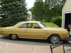 1974 Dodge Dart | Like my old one minus the black top