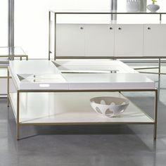 Found it at AllModern - Hemming Square Coffee Table