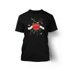 Culinary Swagg Graphic T-Shirt