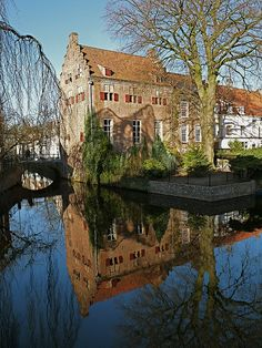 Tynnenborch, Amersfoort, Netherlands