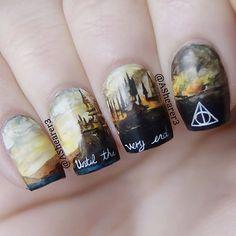 Instagram media ashearer3 #nail #nails #nailart