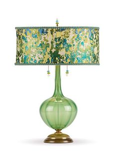 All Lamps - Kinzig Design Studios Antique Chandelier, Chandeliers, Fabric Shades, Lamp Shades, Home Lighting, Chandelier Lighting, Retro Apartment, Lampe Retro, Lampshade Designs