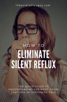 Cause Of Acid Reflux, Acid Reflux Cure, Acid Reflux Remedies, Gerd Symptoms, Reflux Symptoms, Acidic Body Symptoms, Acid Reflux Treatment, Thyroid Health, Silent E