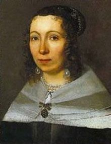 15 Women Scientists You Should Know (Pictured: Entomologist Maria Merian)