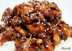 Kielbasa, Stoner, Kung Pao Chicken, Wok, Chicken Wings, Imperium, Meat, Ethnic Recipes, Kitchen Ideas