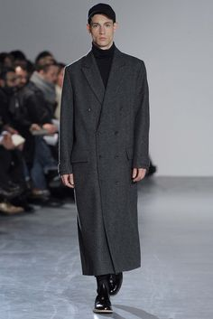 Acne Studios Fall 2011 Menswear - Collection - Gallery - Style.com
