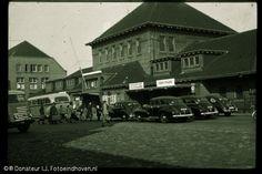 Station Eindhoven tot 50er jaren