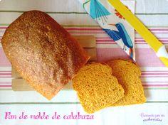 Bread, Food, Bread Recipes, Pumpkins, Breads, Brot, Essen, Baking, Meals