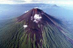 Beautiful. Ulawun Volcano, Papua New Guinea