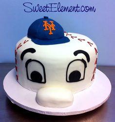 SweetElement - Groom's Cakes