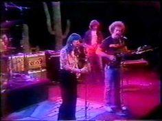 Eagles and Linda Ronstadt - Desperado Live - RARE 1974