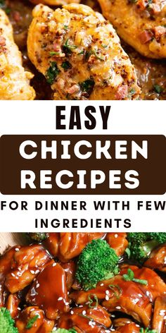 Recipes With Chicken And Peppers, Easy Chicken Recipes, Turkey Recipes, Easy One Pot Meals, Quick Meals, Slow Cooker Recipes, Cooking Recipes, Healthy Recipes, Quick Dinner Recipes