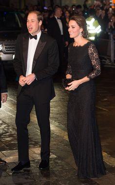 Pin for Later: Kate Middleton und Prinz William setzen sich ein für einen guten…
