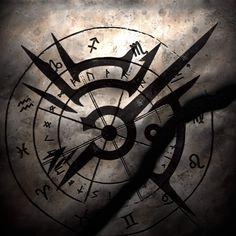 Alien Concept Art, Magic Symbols, Handsome Anime, Angels And Demons, Video Game Art, Fantastic Art, Dark Fantasy, Dark Art, Body Art Tattoos