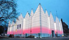 Filharmonia Szczecińska najlepszym budynkiem Europy nagroda Unii Europejskiej…