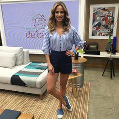 ESTILO - ANA FURTADO - Juliana Parisi - Blog
