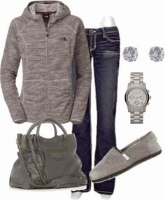 Casual Outfit - This fashion