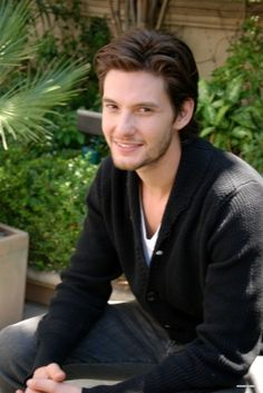 Ben Barnes (I loved him in Prince Caspian and now he's in The Words!)