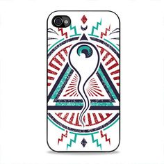 All Seeing Eye iPhone 4, 4s Case
